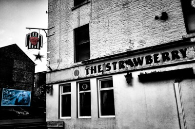 The Strawberry Pub