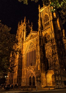 YK01 Majestic Minster