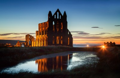 WH09 Whitby Abbey