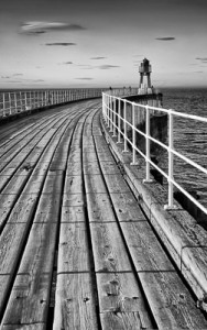 WH11 Whitby Pier