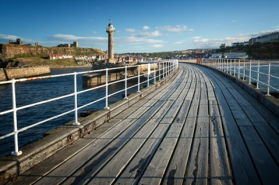 WH13 Whitby Pier